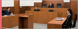 裁判離婚とは